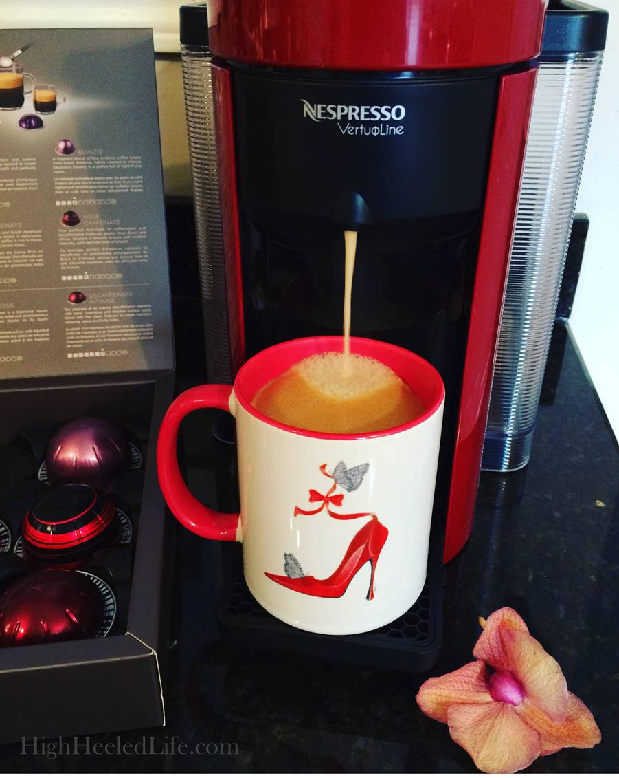 Red Coffee Maker Canadian Tire : Celia M. ~ Living My High Heeled Life