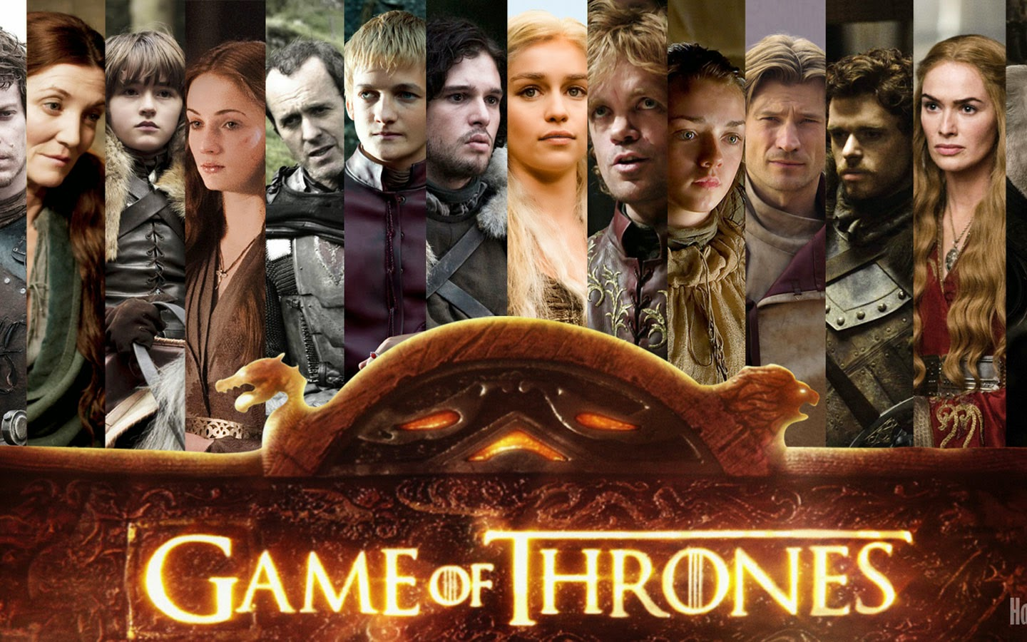 trone fer game of thrones saison 4 enfin la!