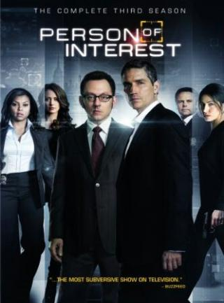 Baixar Person of Interest 3ª Temporada Dublado