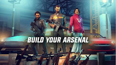Selamat tiba di blog download game mod android terbaru  Gangstar New Orleans APK+DATA OBB MOD on Android v1.5.0h