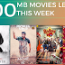 300mb Movies Released For Download (Bollywood)