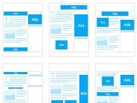 Akhirnya Iklan Google Adsense Muncul