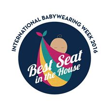 03cf12d2f95 International Babywearing Week 2016  Best Seat in the House!
