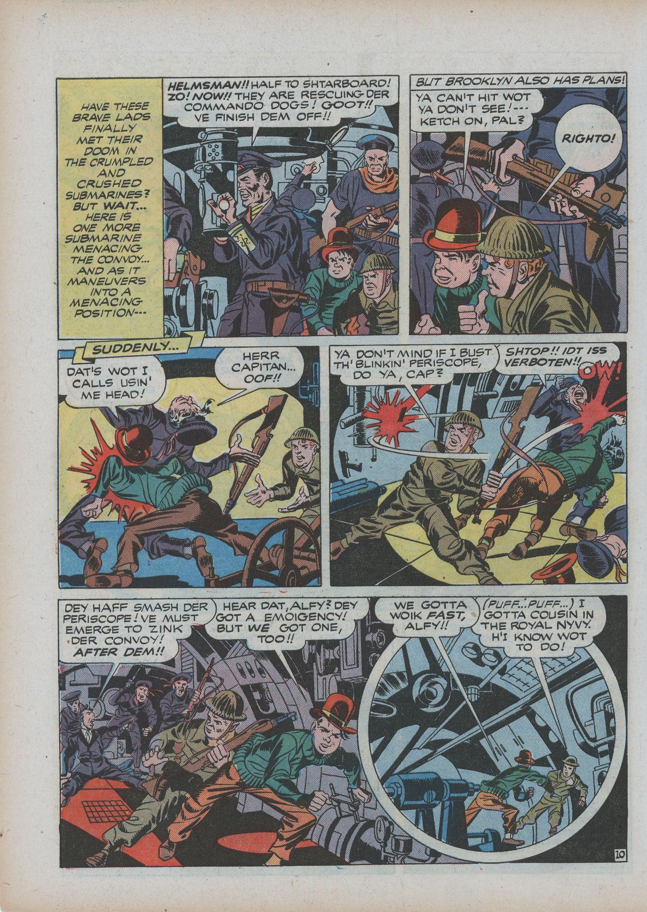 Read online World's Finest Comics comic -  Issue #10 - 52