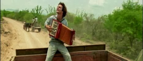 Image result for bye bye brazil accordion player