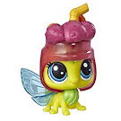 LPS Series 4 Thirsty Pets Bee (#4-175) Pet