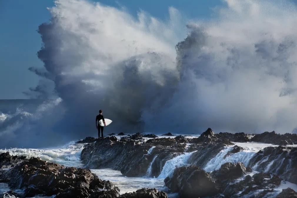 Nikon surf Fotografíay awards 08