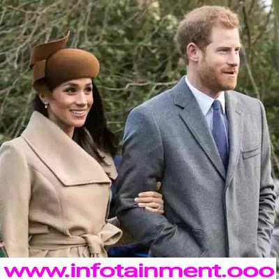Meghan Markle's life Story, Meghan Markle Biography [Family Age Height Net Worth]
