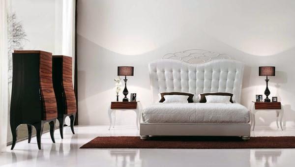 Soft carpets Master bedroom