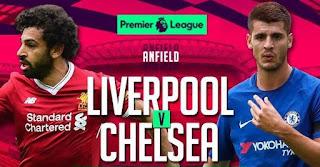 مباشر مشاهدة مباراة ليفربول وتشيلسي بث مباشر اليوم 29-09-2018 الدوري الانجليزي يوتيوب بدون تقطيع