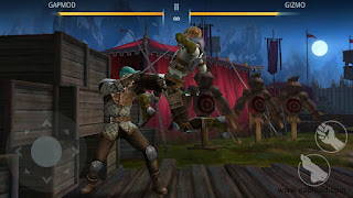 Download Shadow Fight 3 v1.6.1 Apk Android