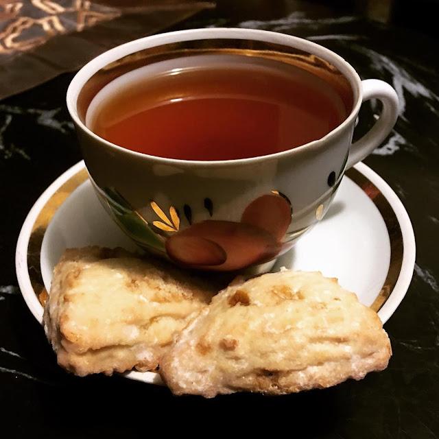 1 Gelas teh sebelum makan dan manfaatnya  untuk diet