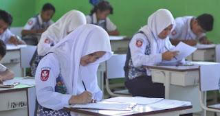Berkaca Hasil UN, Kemendikbud Minta Guru Perbaiki Metode Pengajaran di Kelas