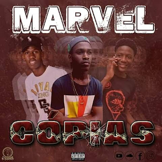 Marvel - Cópia