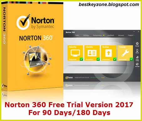 Norton 360 computer security download your free trial from aol!