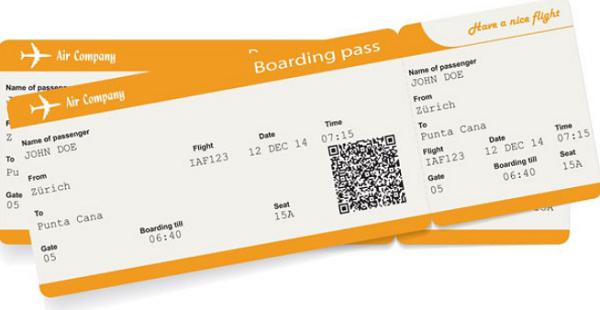 Pesanlah Tiket Pulang Pergi dan Beserta Hotel
