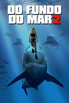 Do Fundo do Mar 2 Torrent - BluRay 720p/1080p Dual Áudio