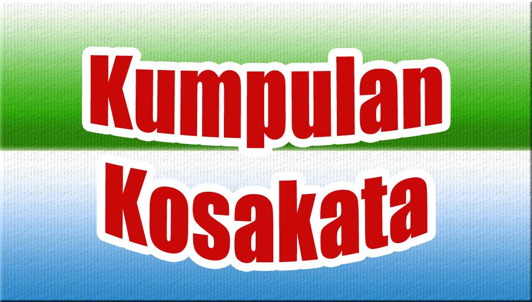 Kata Bahasa Jawa Yang Berakhiran U