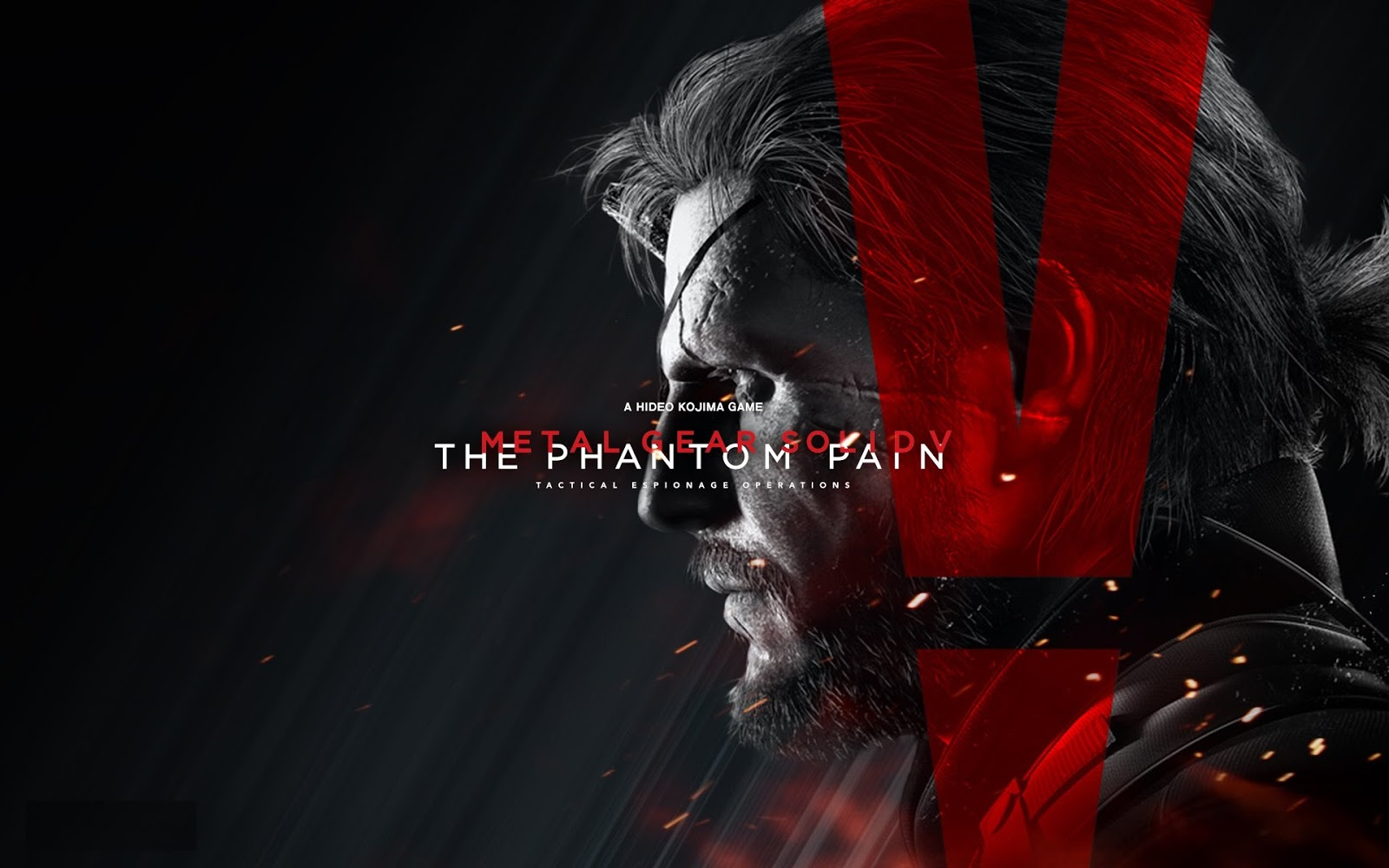 download crack metal gear solid v phantom pain 3dm