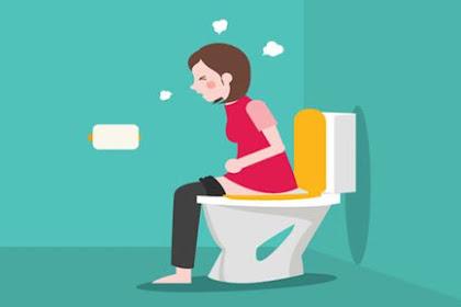 Penanganan Awal Untuk Penyakit Diare
