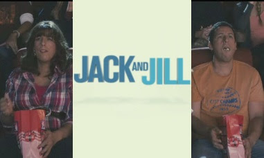 Jack and Jill Película