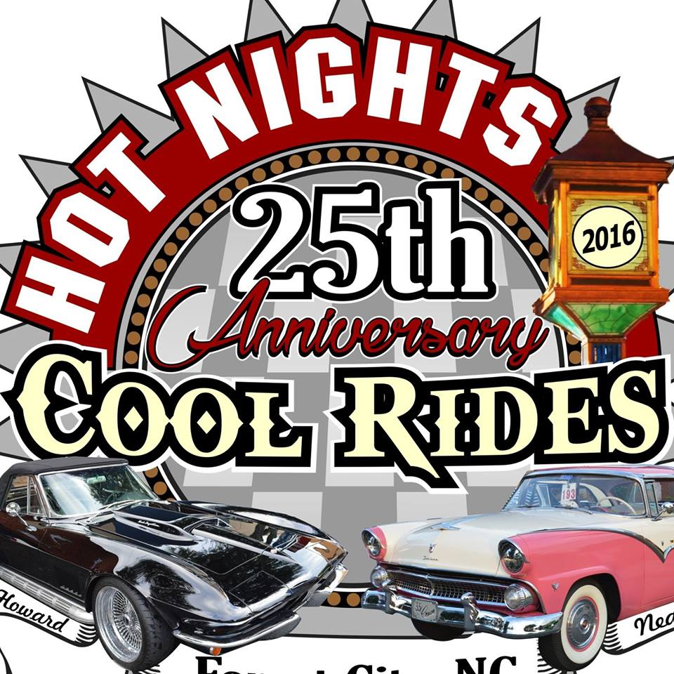 Car Shows In Nc August