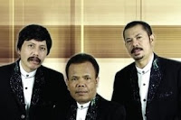 Trio Amsisi 2000 - HOLONG