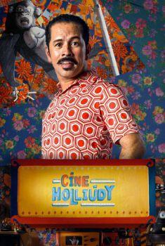 Cine Holliúdy 1ª Temporada Torrent – WEB-DL 720p Nacional