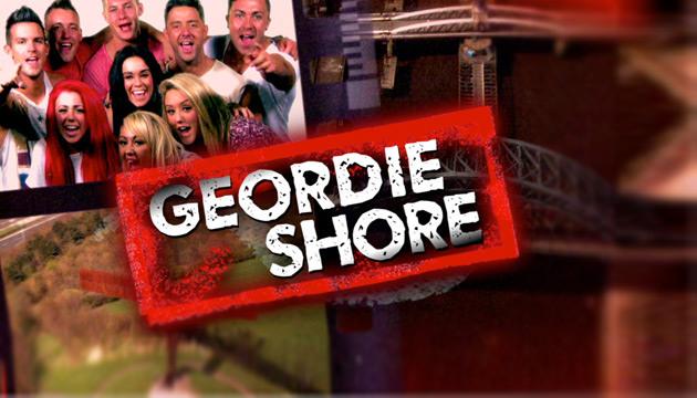 Geordie Shore Online