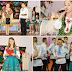"""Șezătoarea tradițională """"Auzit-am din bătrâni"""" - pusă în scenă de elevii școlii din Vancicăuți (27 ianuarie 2017)"""