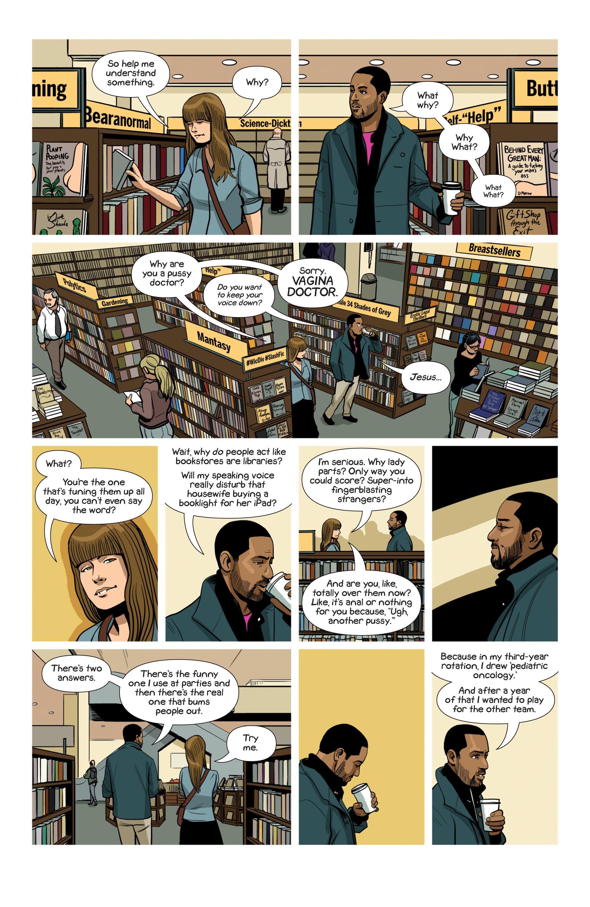 Read online Sex Criminals comic -  Issue #10 - 11
