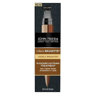 John Frieda In-Shower Lightening Treatment
