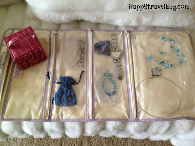jewelry packing