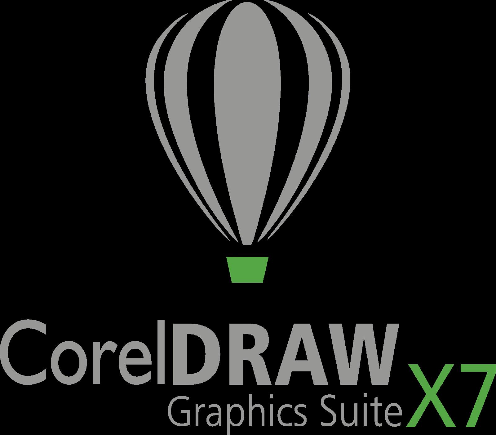 Applicaciones Portables 2017-2018: Corel Draw X6 portable