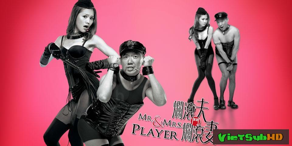 Phim Vợ Chồng Dân Chơi VietSub HD | Mr & Mrs Player 2013
