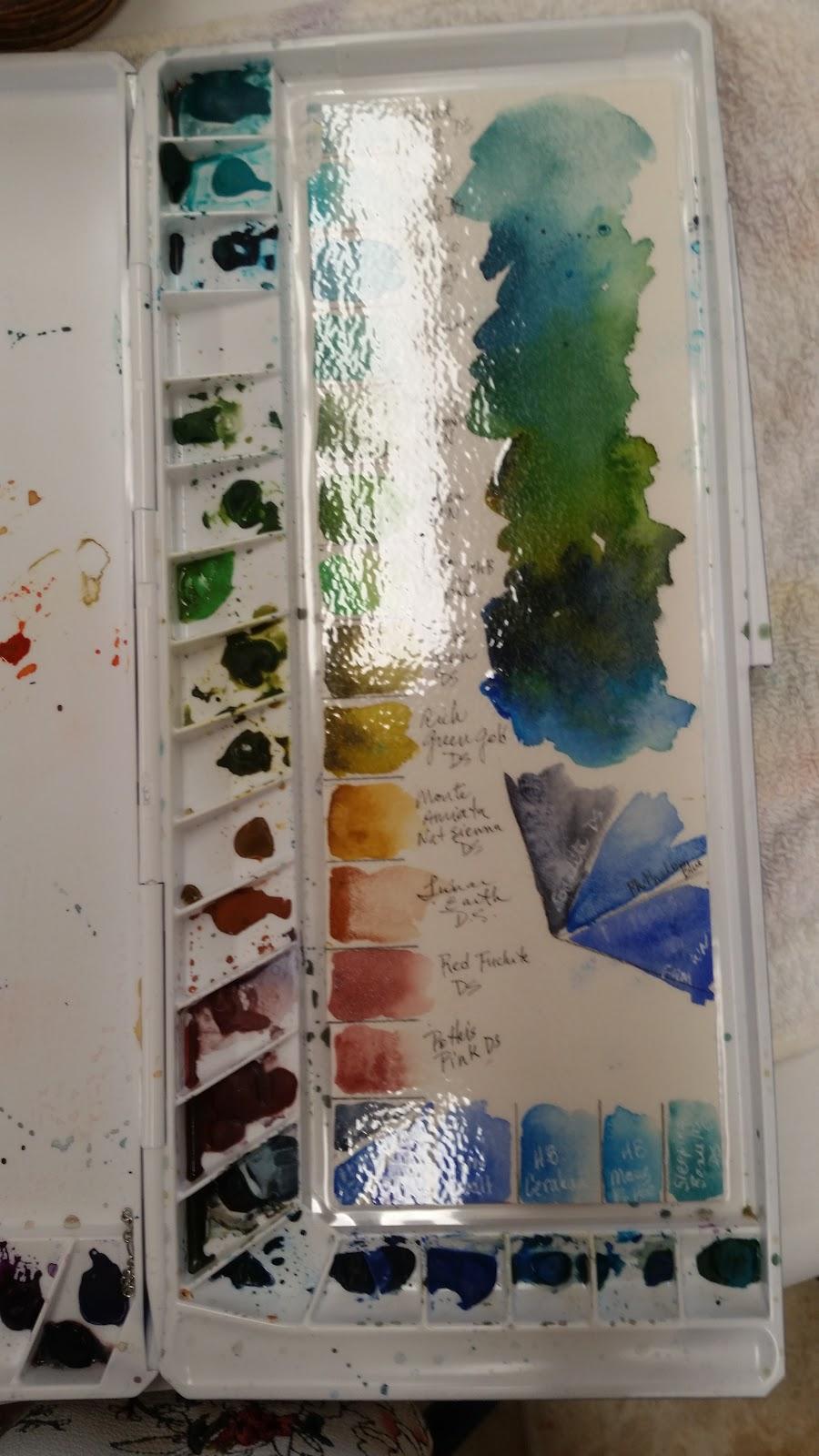 Art In My Heart Jacqueline Newbold