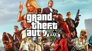 Grand Theft Auto Five PC Game Download
