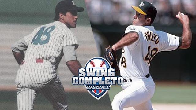 Ariel Prieto acumuló 10 temporadas de Series Nacionales y 6 en la MLB, la mayoría del tiempo como abridor y con una recta de humo impresionante.