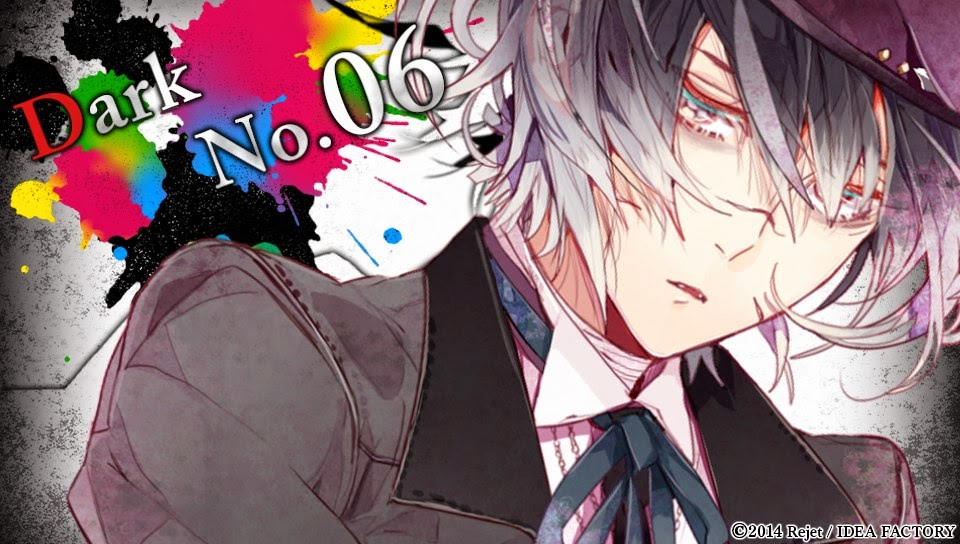 The Rambling Game Reviews of an Enthusiast ( ゚▽゚)/: Diabolik Lovers