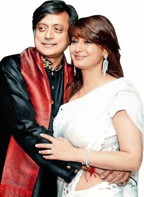 Sunanda Pushkar has found dead at Leela Palace Hotel