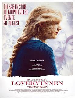 Løvekvinnen (2016)