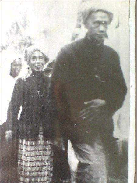Mbah Dalhar Watucongol