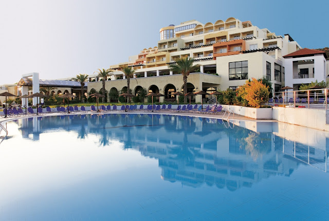 Kipriotis Panorama Hotel & Suites - All Inclusive Kos