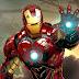 Iron Man (Tony Stark) Comics Character