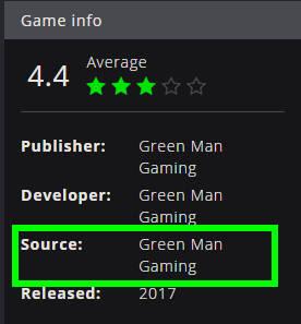 green man gaming 正規品