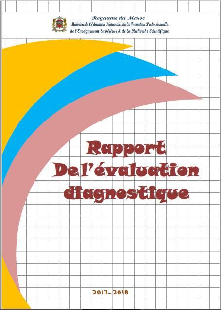 Un exemple du rapport de l'évaluation diagnostique.docx