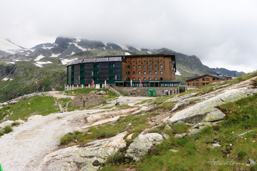 Urlaub mit Kindern in den Bergen Österreich