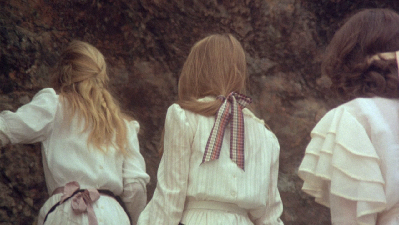 Picnic at Hanging Rock TV Show Trailer Reveals Amazons