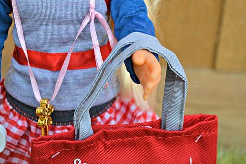 NAncy fashion doll review UK