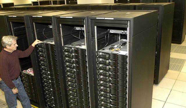 """""""IBM Roadrunner"""""""